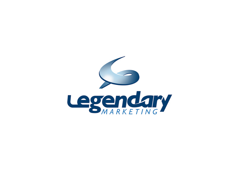 diseño de imagen de marca para empresa de marketing