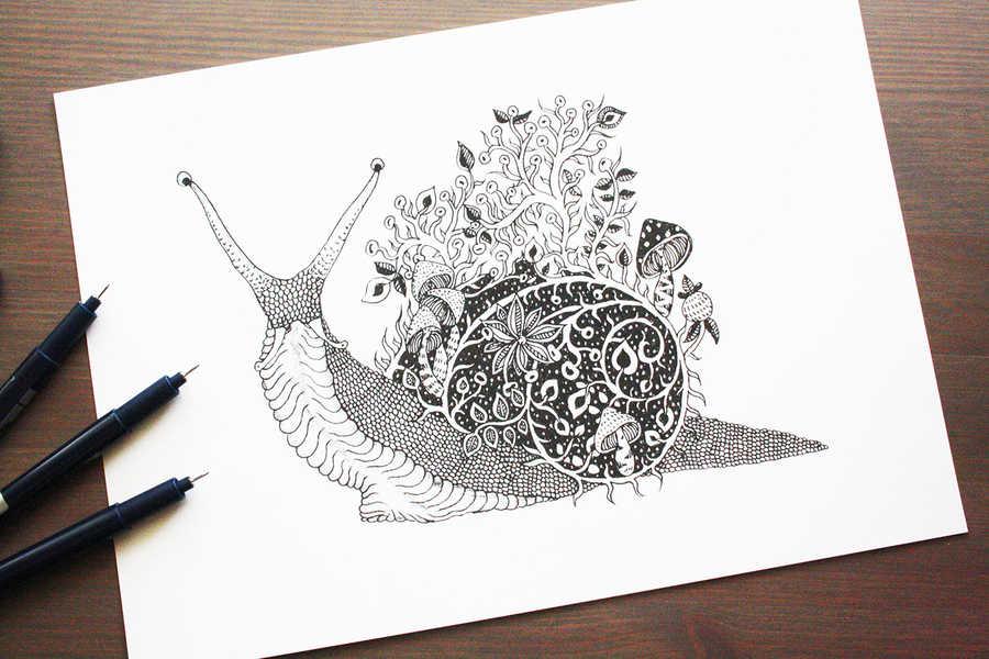 Diseño de Tipografias Ilustradas