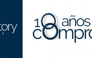 Blluefactory studios 10 años de compromiso
