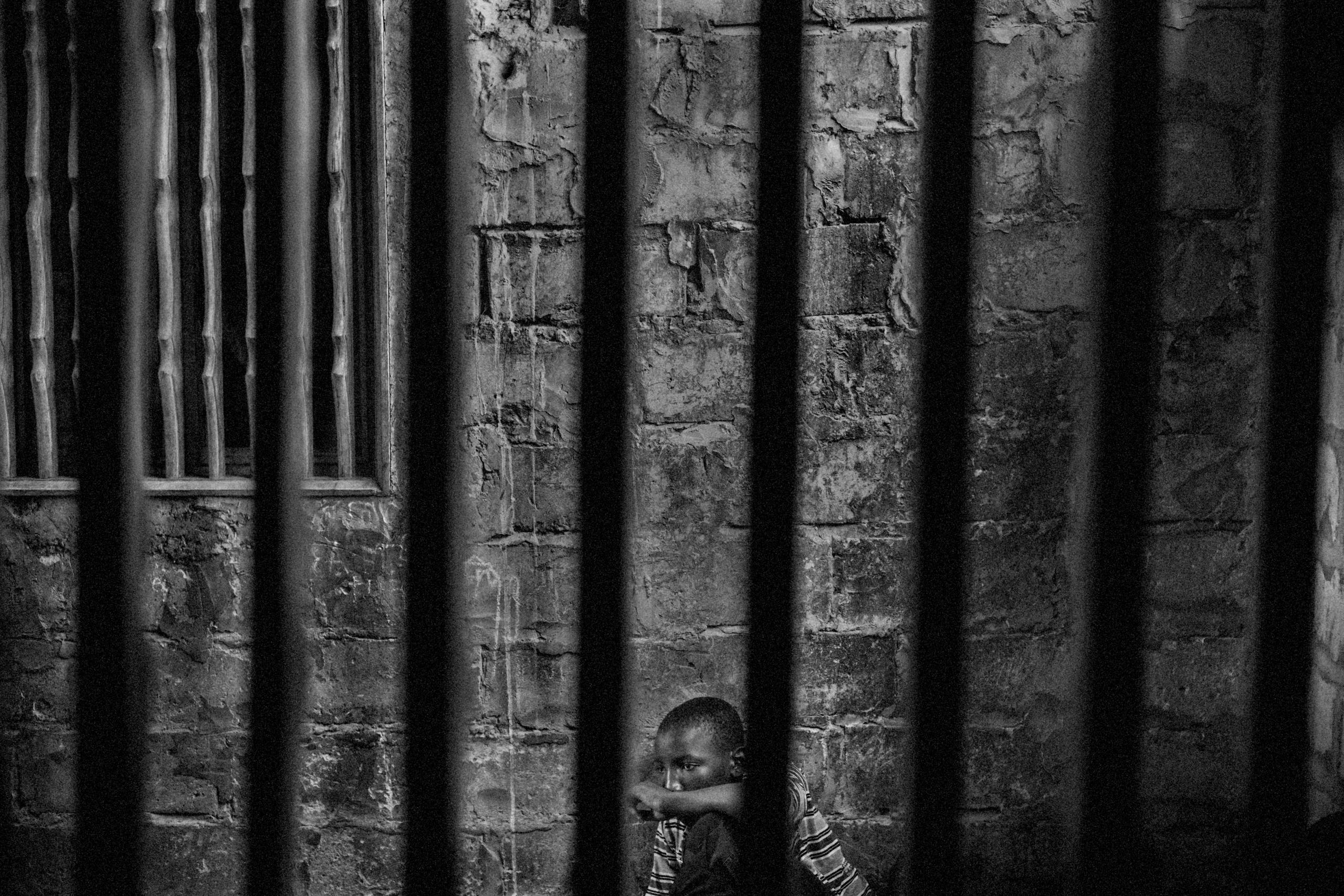 World Press Photo 2016 - Talibes-Modern-day-Slaves