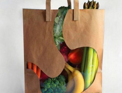 Diseño de Packaging bolsas