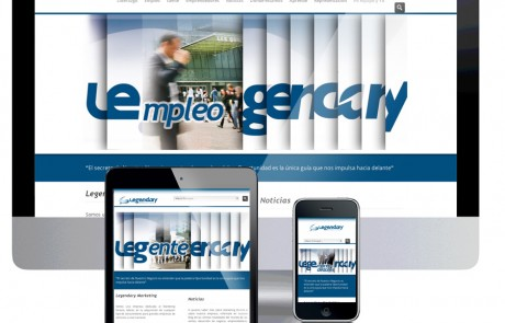 diseno paginas web Zamora