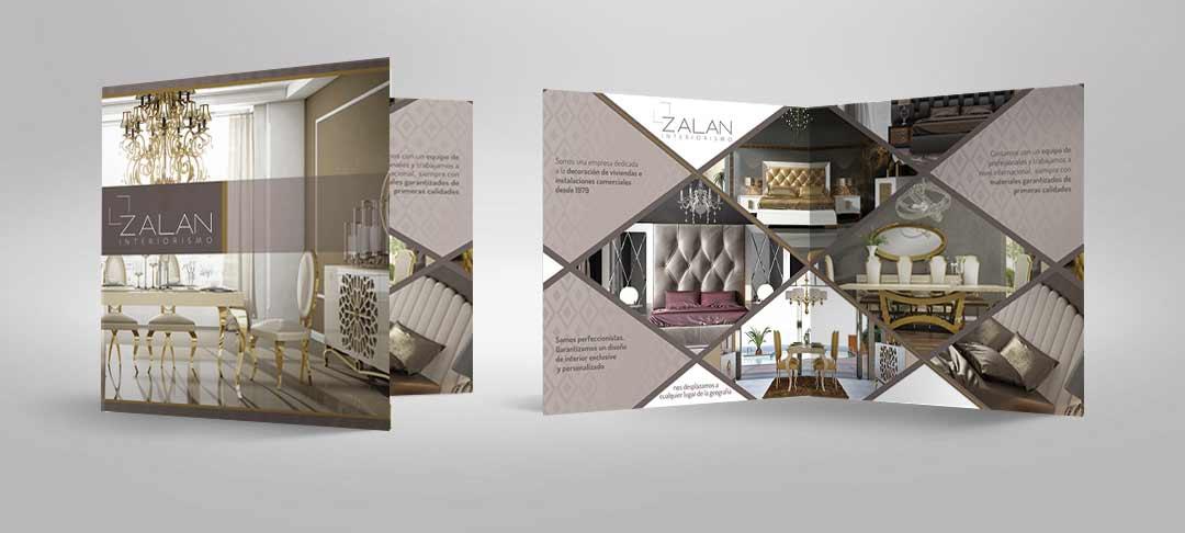 Interiorismo bluefactory studios for Empresas de diseno de interiores