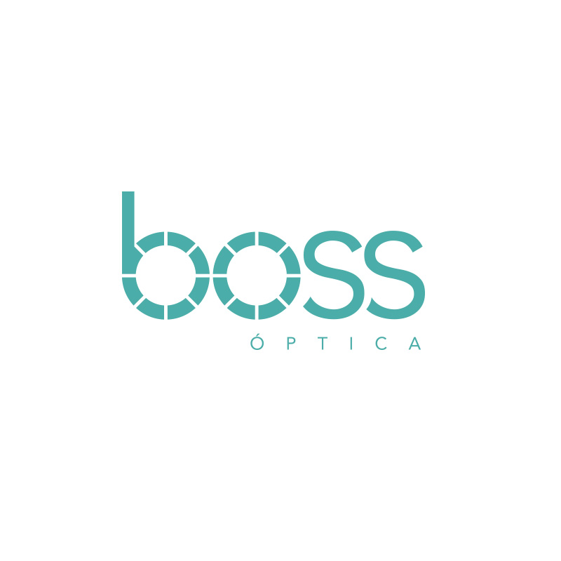 imagen corporativa centro optico boss