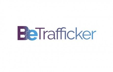 Imagen corporativa para Be Trafficker