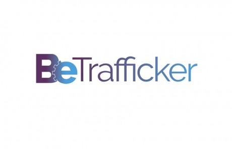 Imagen corporativa para Be Trafficker