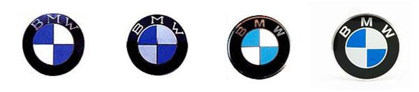 evolución de la marca de BMW